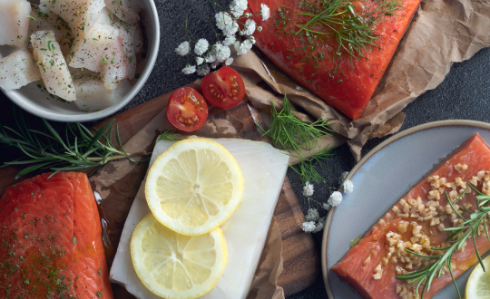 Wild Alaskan Company Review: Sustainable, wild-caught seafood delivered right to your door.